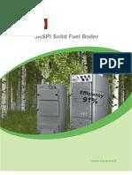 Jaspi Wood Boilers Brochure En