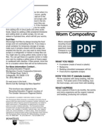 Worm Composting - Montgomery Extension