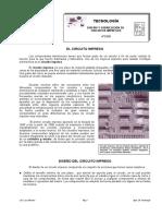 Fabricacion de Circuitos Impresos