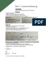 01 Fachwerke Seilstatik Hydrostatik