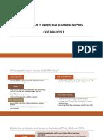 Sumit Agarwal_160101114_WICS Case Analysis