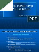 Tejido Conectivo ( Histologia)