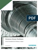 Catalogo Turbinas Siemens