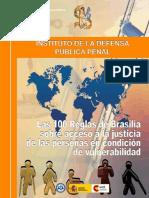 Modulo 100 Reg Las de Brasilia