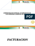 PRESENTACION FACTURACION CORREGIDA