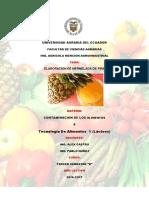 Frutas y Hortalizas Marcoo