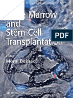 Bone Marrow and Stem Cell Transplantation 2007 Pg