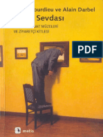 Pierre Bourdieu - Sanat Sevdası.pdf