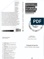 LIBRO, PEDAGOGÍA DEL ABURRIDO (C. Corea - I. Lewkowicz).pdf