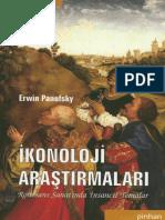 Erwin Panofsky - İkonoloji Araştırmaları.pdf