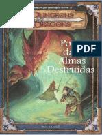 D&D 3E - Poço das Almas Destruídas - Biblioteca Élfica.pdf
