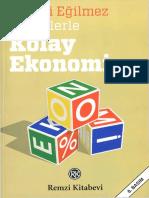 Mahfi Eğilmez - Örneklerle Kolay Ekonomi.pdf
