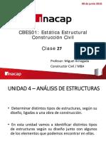 CBES01 - Clase 27 - Unidad IV - Clase 1 Nodos (1)