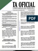 Ley Del Sistema Agroalimentario