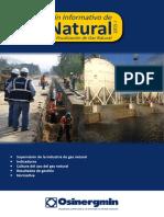 Osinergmin Boletin Gas Natural 2015 1