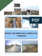 Manual de Hidrologia, Hidraulica y Dernaje