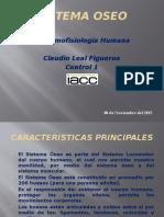 Claudio Leal Control 1 Anatomofisiologia
