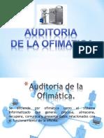 Audit de La Ofimatica
