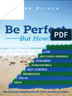 Be Perfect - But How_ - Derek Prince