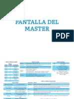 Master Sc (Spanish)