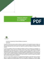 Planeación Didáctica Por Competencias Del COBAEM Metodologia de La Investigacion Bloque II