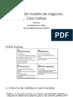 Caso Inditex - GOW_PAVM