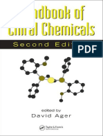 Preview of Handbook of Chiral Chemicals Second Edition