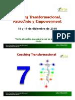 Patrocinio y Empowerment Ultimo Pptx
