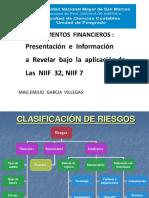 Riesgo-Financiero