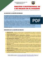 04d01 Manual de Gestión de Riesgos Coe Mtt