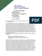 Patología Molecular