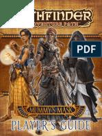 PathfinderAdventurePathMummysMaskPlayersGuidePFRPGPDF