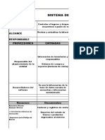 Cuadro de Caracterizacion Proyecto