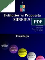 110803 Petitorios vs Mineduc V2
