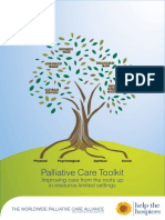 Palliative Care Toolkit 2008 Full Toolkit Ref