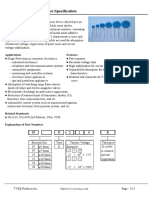 VARISTOR SPECIFICATION.pdf