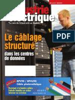 Cablage Structure Dans Les Centres de Donnees 02leapril2012
