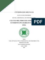 CÁLCULO DEL INDICE DE CONDICIÓN DEL PAVIMENTO (PCI).pdf