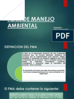 Plan de Manejo Ambiental 170216141211
