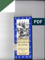 Eurocentrismo y Descolonización de La Historia
