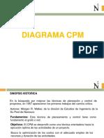 13. Diagrama Cpm