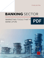 PixelSutra Insight - Banking Sector