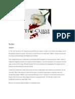 The Curse(SUE)