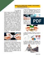 Lectura Rol de La Alta Gerencia en La Direccion Diseño y Efectividad Organizacionales