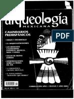 Arqueologia Mexicana 2