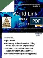 Unit 2 Bk 2-Presentation