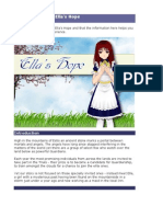 EllasHope Official Guide