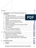 Survey of Industrial Chemestry