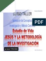 Estudio de Jesus 02