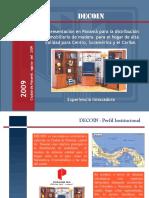 Presentación DECOIN